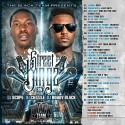Street Kings 35 mixtape cover art