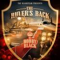 The Ruler's Back mixtape cover art