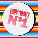 Bombon EP No.1 mixtape cover art