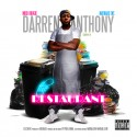 Darren Anthony - The Restaurant mixtape cover art