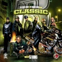 Classic Ruff Ryders mixtape cover art