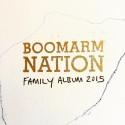 Family Album 2015 mixtape cover art