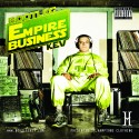 Empire Business mixtape cover art