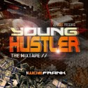 1Woe - Young Hustler mixtape cover art