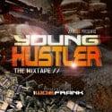 1Woe - Young Hustler mixtape cover art