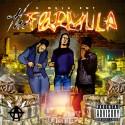 4Mula Ent - The Formula mixtape cover art