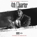 4th Quarter mixtape cover art
