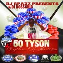 50 Tyson - Rhythm Of Autism mixtape cover art