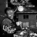 Alex Murcielago - I Got The Juice mixtape cover art