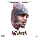 Anthony Hayes - Antlanta mixtape cover art