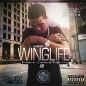 AR Wings - WingLife mixtape cover art