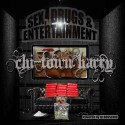 Chi-Town Harry - Sex Drugs & Entertainment mixtape cover art