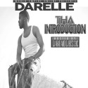Darelle - Tha Introduction mixtape cover art