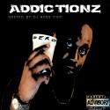 Dero - Addictionz mixtape cover art