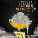 Get Cha Weight Up 2 mixtape cover art