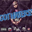 Got Haters (Hosted By Stuey Rock) mixtape cover art