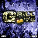 Grill Godz mixtape cover art