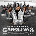 Grinders In Da Carolinas 7 mixtape cover art
