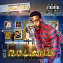 Hound - R.O.L.A.N.D. Da Mixtape mixtape cover art