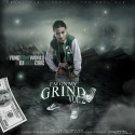 I'm On My Grind 2  mixtape cover art