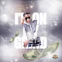 I'm On My Grind 3 mixtape cover art