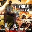 JayWheelz - Lyrical Amo mixtape cover art