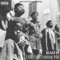 J.O.N.E.S - Little Child Runnin Wild EP mixtape cover art