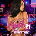 Kamals 21 mixtape cover art