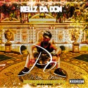 Kellz Da Don - Po Man's Dream mixtape cover art