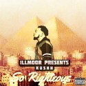 Kushh - So Righteous mixtape cover art