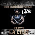 La Chat - The Best Of La Chat (Hosted By La Chat) mixtape cover art