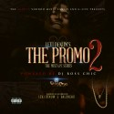Levi Denum - The Promo 2 mixtape cover art