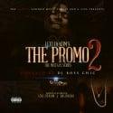 Levi Denum - The Promo 2 mixtape cover art