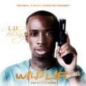 Lil Bling - WildLife mixtape cover art