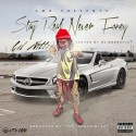 Lil Nitti - Stay Real Never Foney mixtape cover art