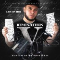 Louis Boi - RemixAthon! V mixtape cover art