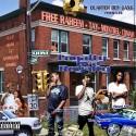 Loyalty Ova Royalty mixtape cover art