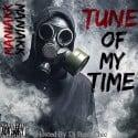 Maniakk - Tune Of My Time mixtape cover art