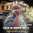 Marc Ruger - Back In Route 3 (Real Life True Stories) mixtape cover art
