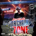 Mic Sinatra - Mr. Chalk Zone mixtape cover art