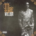 Mike Willion - #MikeWillism mixtape cover art