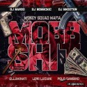 Money Squad Mafia - Mob Shit mixtape cover art