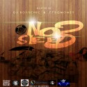 No Sleep 3 mixtape cover art
