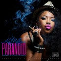 KaMillion - Paranoid (The Best B*tch In The Game) mixtape cover art