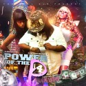 Power Of Da P 4 (Hosted By Lil Mo) mixtape cover art
