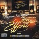 Pryme Rothstein - The Effort mixtape cover art
