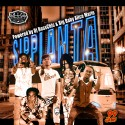 Sipp Lanta mixtape cover art
