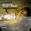 Skooly Collins - Writing On The Desk mixtape cover art