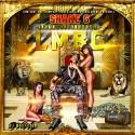 Snake G - Let Me Be Great mixtape cover art