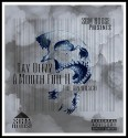 Tay Deezy - A Mouth Full 2 The Approach mixtape cover art